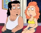 Family Guy Hentai – Threesome with Lois